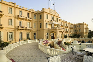 Sofitel Winter Palace (Luxor)