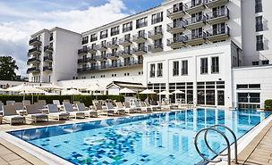 Steigenberger Grandhotel auf Usedom