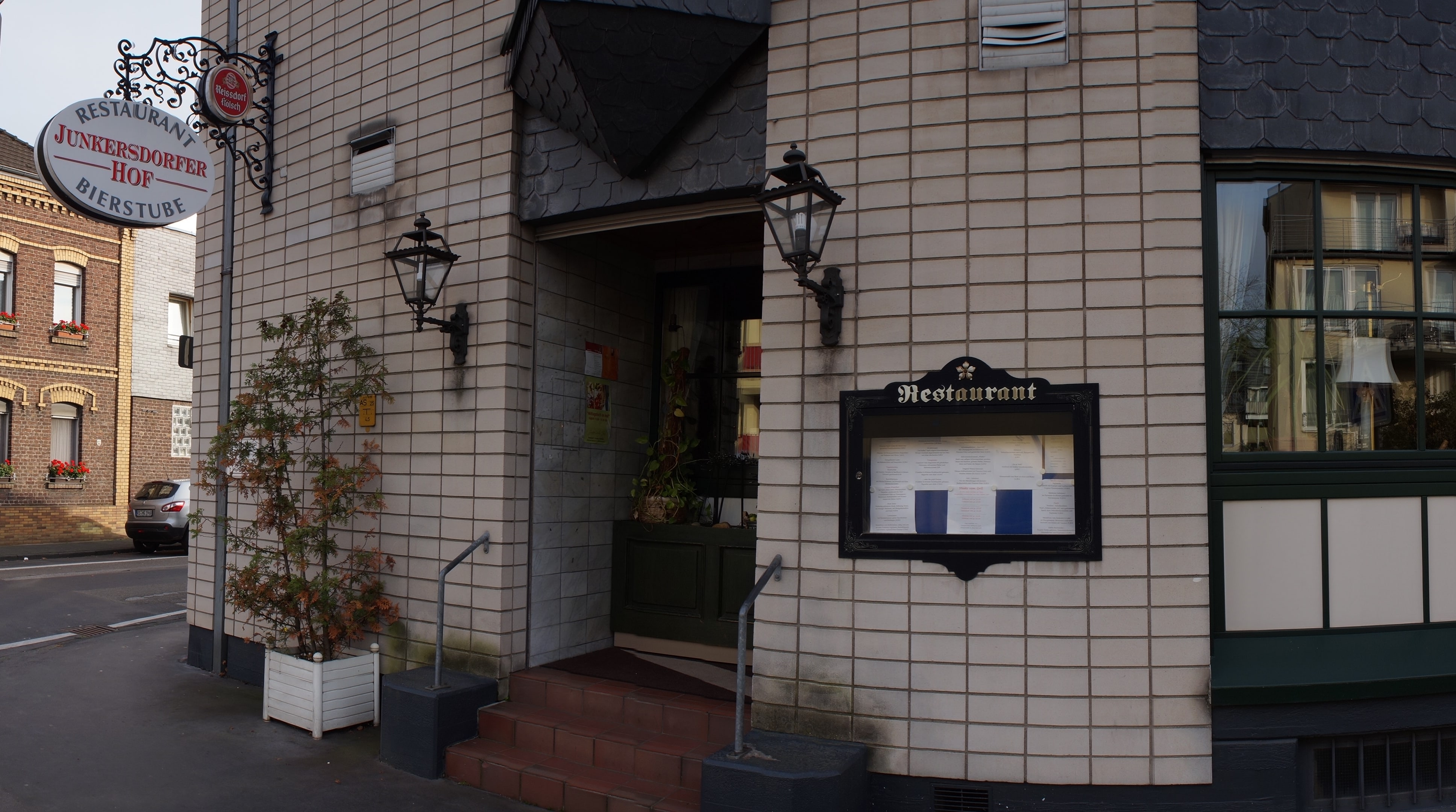 Restaurant Junkersdorfer Hof