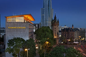 Fleming's Selection Frankfurt-City