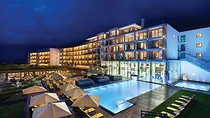 "Kempinski Hotel ""Das Tirol"""