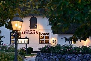 Relais & Châteaux Landhaus Stricker auf Sylt