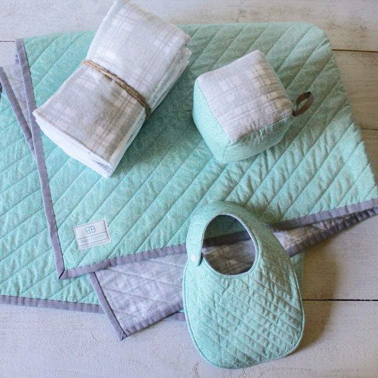 Portland Handmade Baby Products