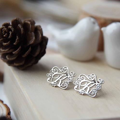 VINTAGE Design Earrings 設計系列耳鍊
