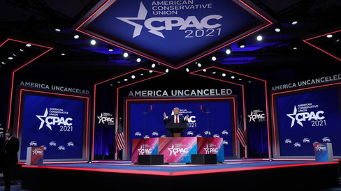 How A Nazi Symbol At CPAC Turned Into A Massive Hyatt Public Relations Disaster