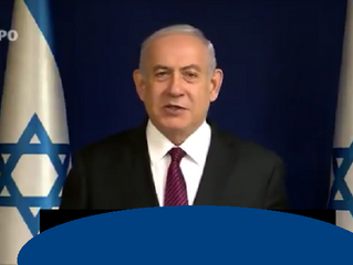 WATCH: 'Peace-on-Earth Prophecy is Being Fulfilled,' Says Netanyahu in Christmas Message