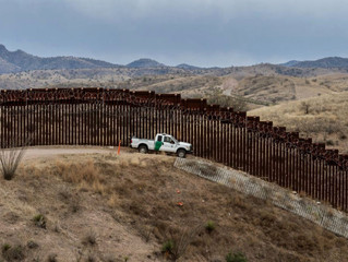 Report: Four people matching terror watchlist arrested at border