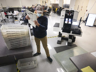 Judge rules Maricopa County must provide 2020 ballots to Arizona Senate for audit under subpoenas