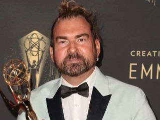 Double Vaccinated Emmy Winner Dies of Covid-19 Two Weeks After...