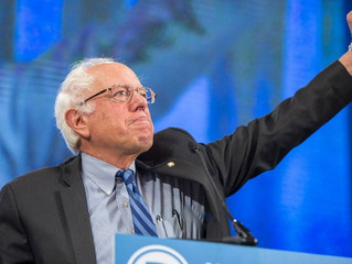 FULL USSR! Bolshevik Bernie Says 'In My View, We Can No Longer Tolerate Billionaires'