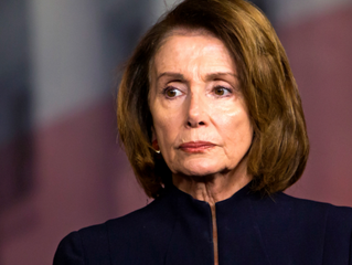 Pelosi Supported Wisconsin Capitol Riots in 2011. What Changed in 2021?