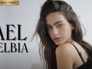Insults fly after Israeli model named 'most beautiful woman in the world'