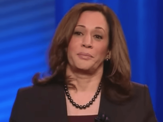 Riot Fund Promoted By Kamala Harris Helped Bail Out Child Predator. Why Hasn't She Been Forced To Ex