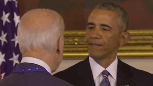 WAYNE ROOT: Meet the New President of the United States…Barack Obama
