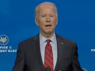 REVEALED: 'Simple Math' Shows Biden Claims 13 MILLION More Votes Than There Were Eligible Voters