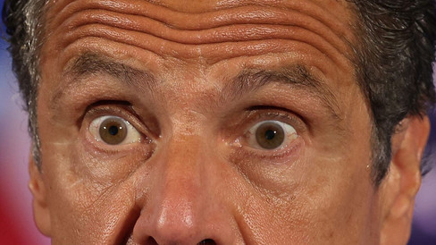 Cuomo's Ghost Comes Back to Haunt: Insisted Kavanaugh Take Lie-Detector Test in Sexual Harassment