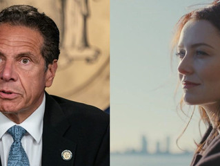 Former Cuomo Adviser Accuses NY Gov Of Sexual Harassment: 'I Am Not The Only Woman'
