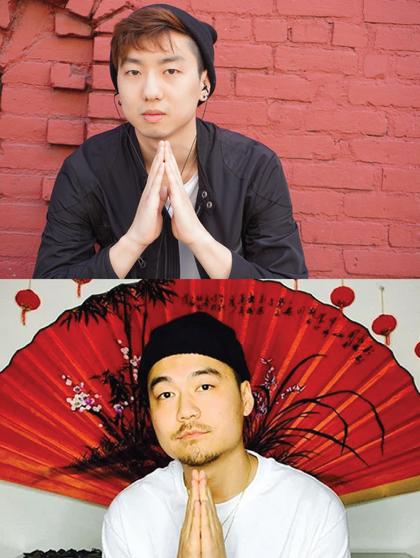 Chris Choi (최기영) as Dumbfoundead
