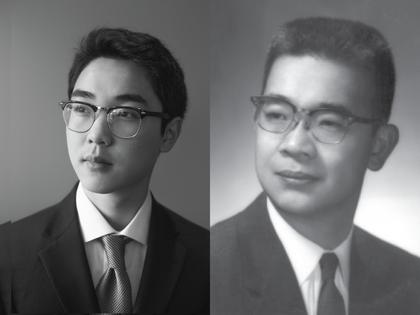 Enoch Kim-Shinn (Kim Jung-Yi) as Wing Luke