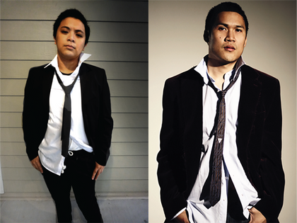 Jake Renivia as Dante Basco
