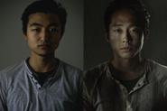 Jeffrey Choe (최세종) as Steven Yeun