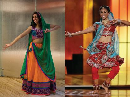 Maya Hariharan as Nina Davuluri