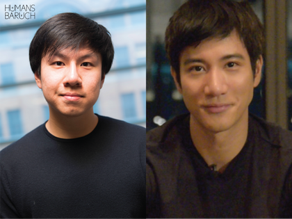 Lewis Diep as Wang Leehom