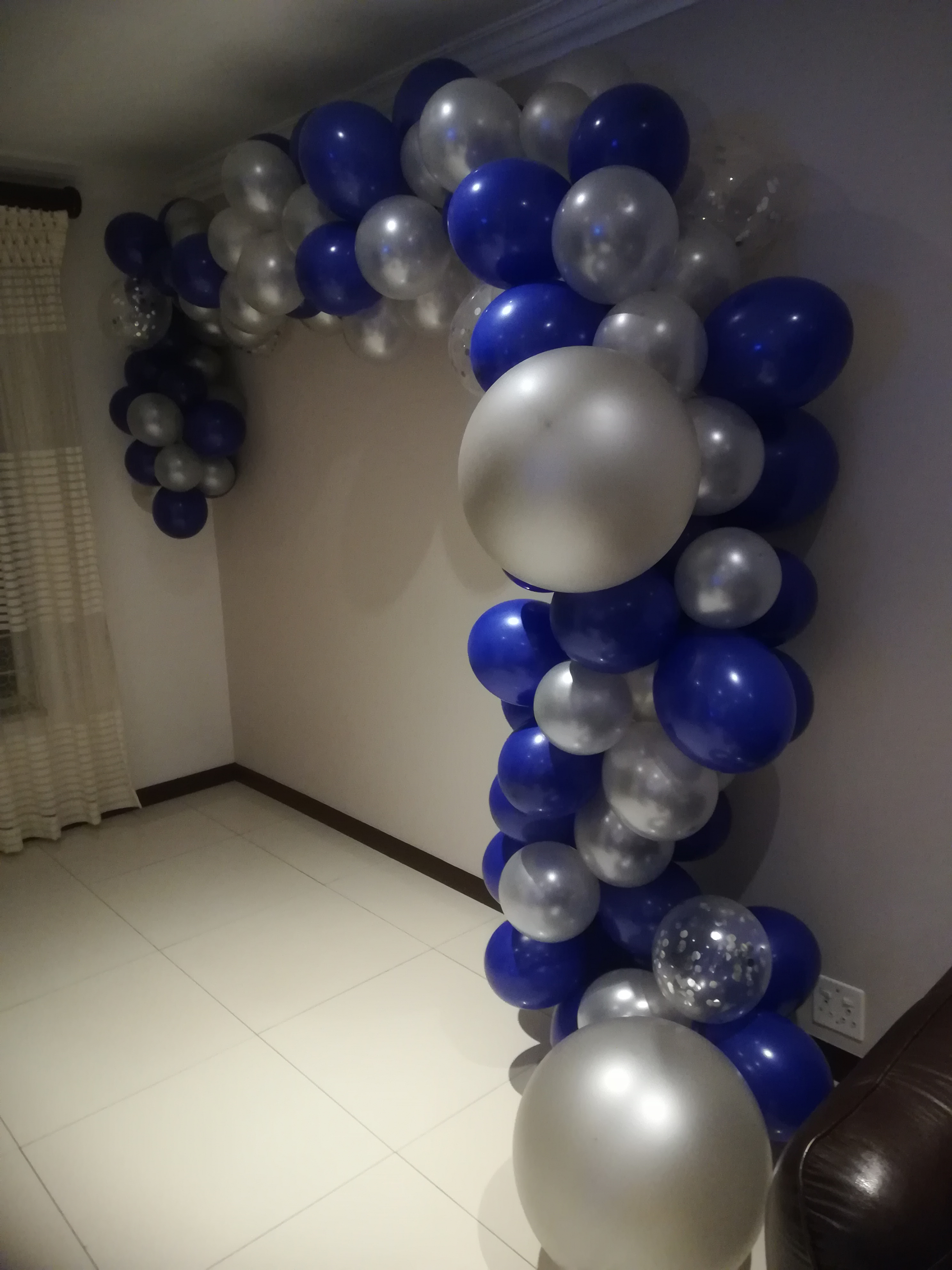 Balloons For All Occasions And Functions