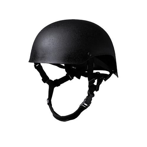 AR500 Ballistic Steel IIIA Helmet - The Militia Helmet