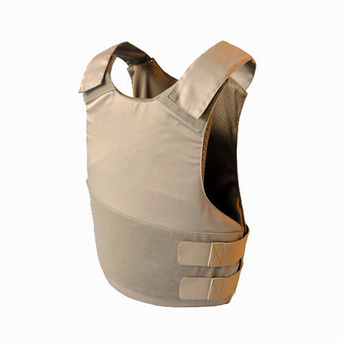 Kevlar Tan/Khaki Concealable Bulletproof Vest