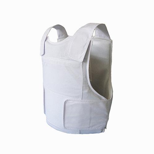 NIJ IIIA White UHMWPE Gen 2 Stabproof Bulletproof Vest