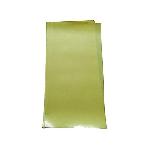 """3PCS Ballistic Grade Kevlar UD Fabric 17""""x36"""""""
