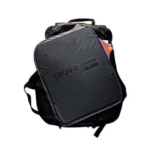 Newest Ultra Lite Kevlar NIJ IIIA Backpack Bulletproof Panel