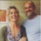Owners of Ashtanga Yoga Center Melbourne