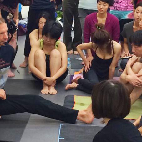 Can ANYONE Really Do Ashtanga Yoga?