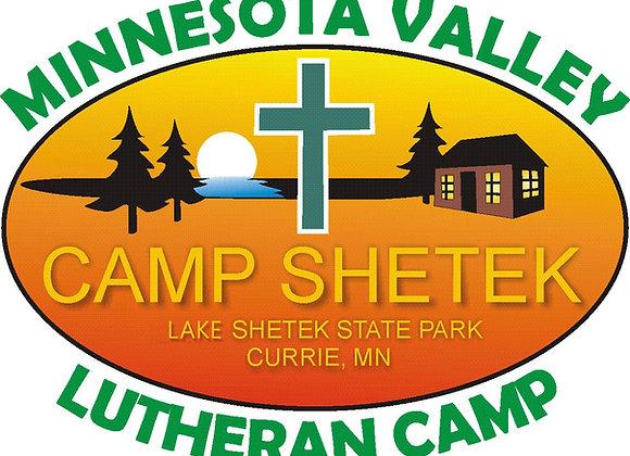 Camp Registation for 1 Female