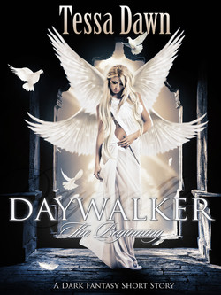 Daywalker 2015 Cover Art (KOBO)