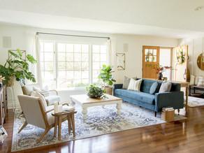 Bohemian Interior Design : History and Key Elements