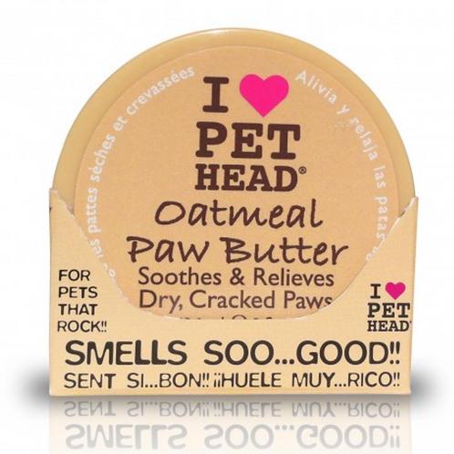 PET HEAD Oatmeal Paw Butter - Balsamo para patas