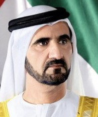 UAE launches program to involve the public in shaping its future.