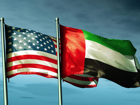 UAE creates 120,000 jobs in the US as annual trade grows to $25bn