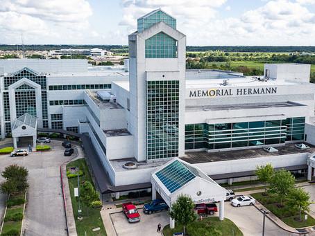 Memorial Hermann Southeast Hospital Earns Magnet Recognition.