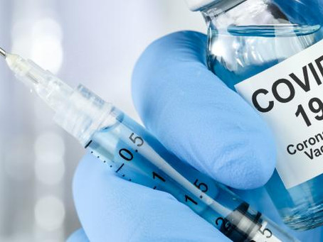 Penn Medicine and COVID-19: The Most Complicated Vaccine Campaign Ever.