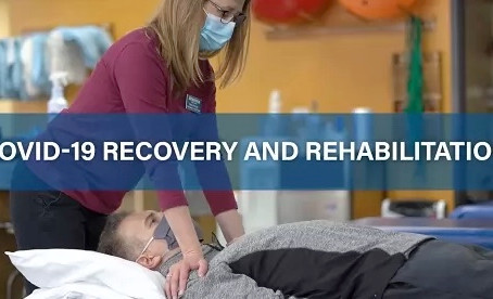 """Memorial Hermann offers """"Recovery and Rehabilitation After COVID-19"""" Webinar."""