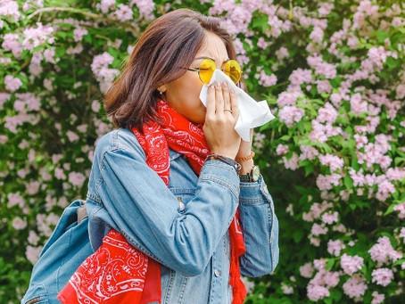 Are Allergies Triggering Your Migraines?