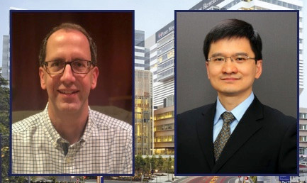 Penn Researchers Named 2020 Fellows of the American Association for the Advancement of Science.