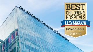 Best Children's Hospitals - Honor Roll 2017-18