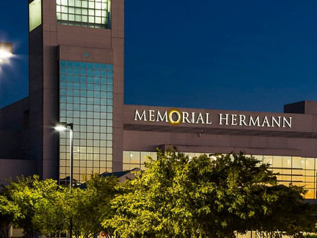 Memorial Hermann Hospital System Earns Top Scores in Patient Safety.