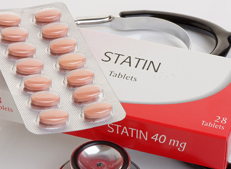 Penn Medicine Highlights Potential for Existing Drugs Like Statins as Promising COVID-19 Treatments.
