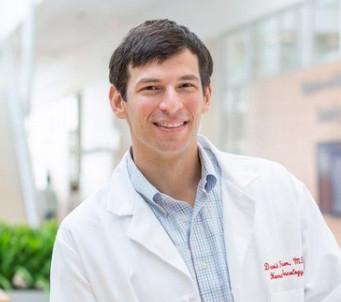 Penn Researcher, Dr. David Fajgenbaum, discusses the repurposing of drugs to treat Covid-19.